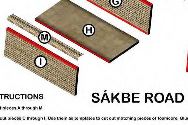 Sakbe Road UNIgames